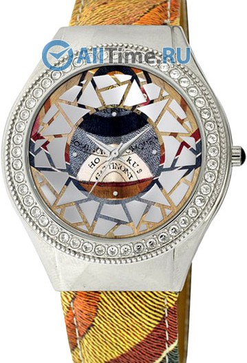 Женские наручные fashion часы в коллекции Mosaic Gattinoni