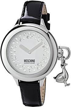 fashion наручные  женские часы Moschino MW0046. Коллекция Ladies