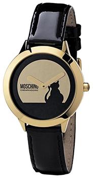 fashion наручные  женские часы Moschino MW0078. Коллекция Ladies