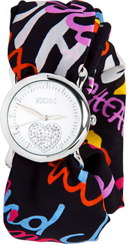 fashion наручные  женские часы Moschino MW0232. Коллекция Ladies
