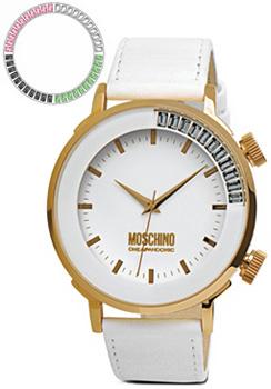 fashion наручные  женские часы Moschino MW0247. Коллекция Ladies