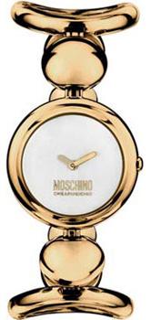 fashion наручные  женские часы Moschino MW0257. Коллекция Ladies