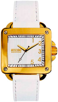 fashion наручные  женские часы Moschino MW0273. Коллекция Ladies
