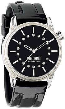 fashion наручные  женские часы Moschino MW0301. Коллекция Ladies