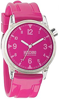fashion наручные  женские часы Moschino MW0302. Коллекция Ladies