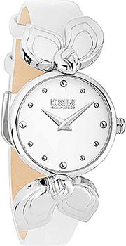 fashion наручные  женские часы Moschino MW0308. Коллекция Ladies