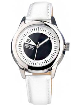 fashion наручные  женские часы Moschino MW0335. Коллекция Ladies