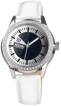 fashion наручные  женские часы Moschino MW0336. Коллекция Ladies