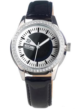 fashion наручные  женские часы Moschino MW0337. Коллекция Ladies