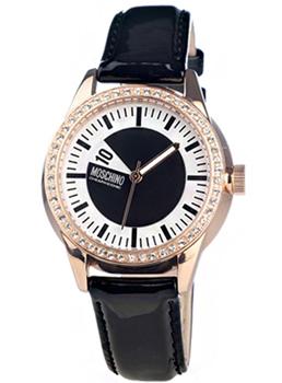 fashion наручные  женские часы Moschino MW0338. Коллекция Ladies