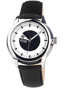fashion наручные  женские часы Moschino MW0339. Коллекция Ladies