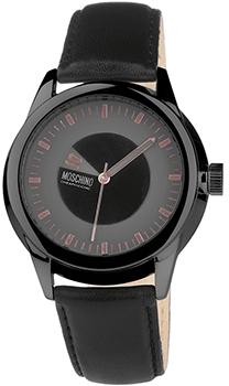 fashion наручные  женские часы Moschino MW0340. Коллекция Ladies