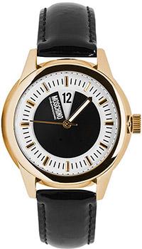 fashion наручные  женские часы Moschino MW0341. Коллекция Ladies