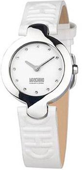 fashion наручные  женские часы Moschino MW0350. Коллекция Ladies