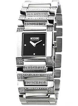 fashion наручные  женские часы Moschino MW0356. Коллекция Ladies