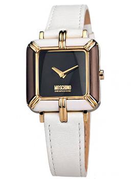 fashion наручные  женские часы Moschino MW0359. Коллекция Ladies