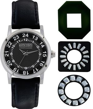 fashion наручные  женские часы Moschino MW0361. Коллекция Ladies