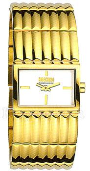 fashion наручные  женские часы Moschino MW0365. Коллекция Ladies