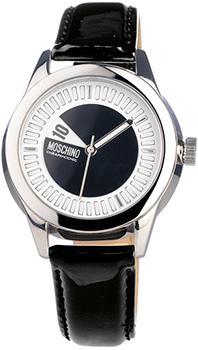 fashion наручные  женские часы Moschino MW0370. Коллекция Ladies
