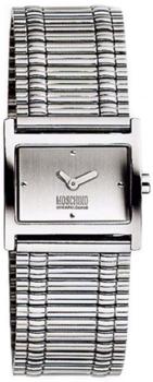 fashion наручные  женские часы Moschino MW0371. Коллекция Time Gallery