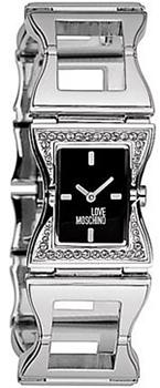 fashion наручные  женские часы Moschino MW0403. Коллекция BOWTIME
