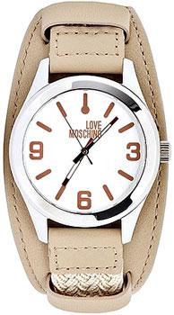 fashion наручные  женские часы Moschino MW0413. Коллекция I love Moschino