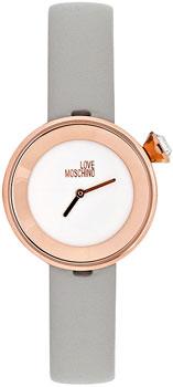 fashion наручные  женские часы Moschino MW0421. Коллекция I love Moschino