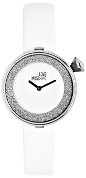 fashion наручные  женские часы Moschino MW0427. Коллекция I love Moschino