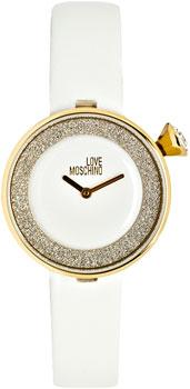 fashion наручные  женские часы Moschino MW0428. Коллекция I love Moschino