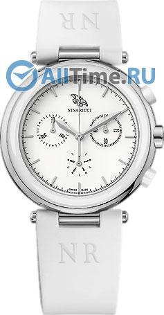 Женские наручные fashion часы в коллекции N034 Nina Ricci