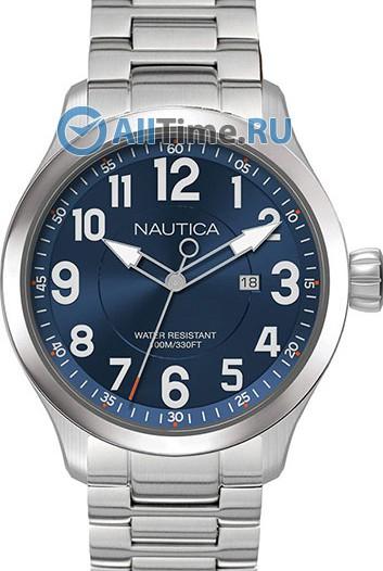 Мужские наручные часы в коллекции Analog Nautica