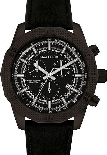 Мужские наручные часы в коллекции Chrono Nautica