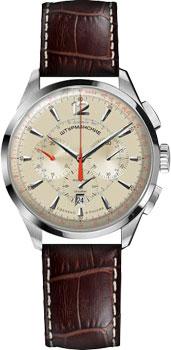 Российские наручные  мужские часы Sturmanskie NE88-1855992. Коллекция Стрела
