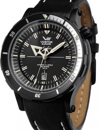 Мужские российские часы в коллекции Anchar Vostok Europe