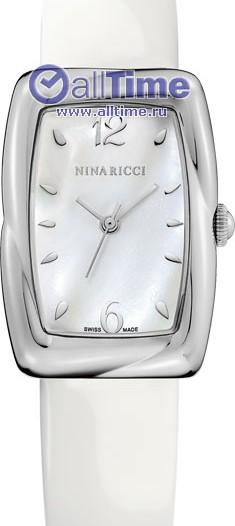 Женские наручные fashion часы в коллекции N032 Nina Ricci