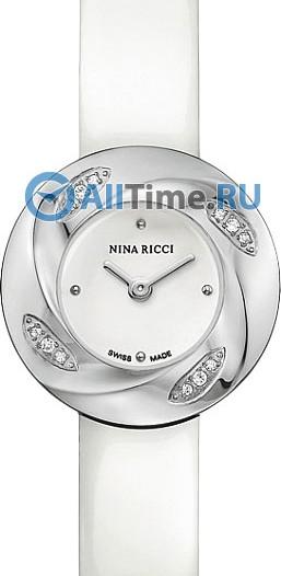 Женские наручные fashion часы в коллекции N033 Nina Ricci