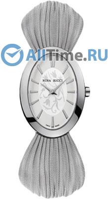 Женские наручные fashion часы в коллекции N035 Nina Ricci