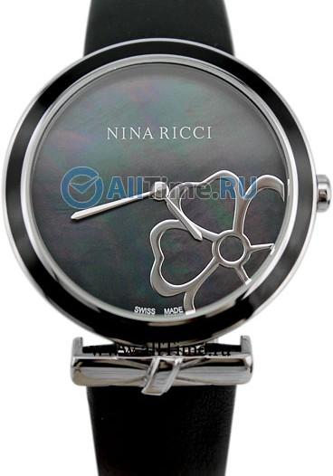Женские наручные fashion часы в коллекции N043 Nina Ricci