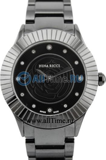 Женские наручные fashion часы в коллекции N045 Nina Ricci