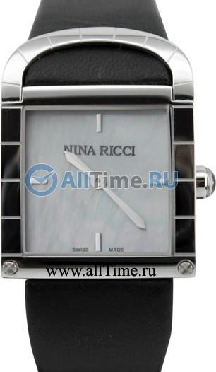 Женские наручные fashion часы в коллекции N049 Nina Ricci