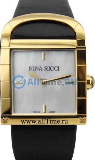 Женские наручные fashion часы в коллекции N053 Nina Ricci