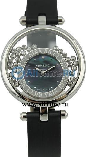 Женские наручные fashion часы в коллекции N050 Nina Ricci