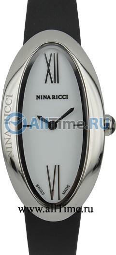 Женские наручные fashion часы в коллекции N052 Nina Ricci