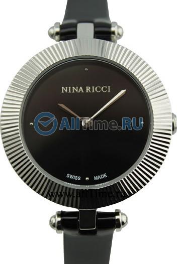 Женские наручные fashion часы в коллекции N065 Nina Ricci