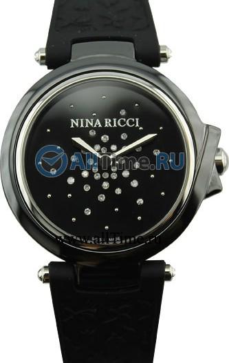Женские наручные fashion часы в коллекции N068 Nina Ricci