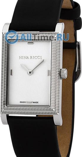Женские наручные fashion часы в коллекции N070 Nina Ricci