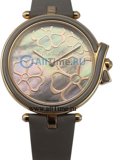 Женские наручные fashion часы в коллекции N081 Nina Ricci