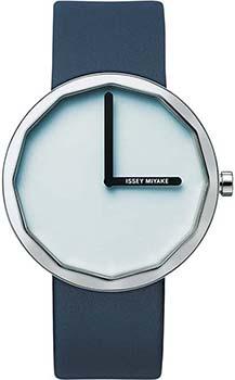 Японские наручные  мужские часы Issey Miyake NY0P001Y. Коллекция Twelve