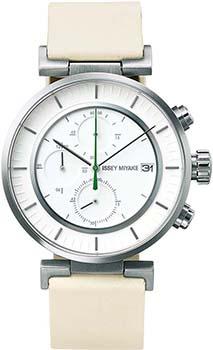 Японские наручные  мужские часы Issey Miyake NY0Y001Y. Коллекция W