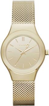 fashion наручные  женские часы DKNY NY2104. Коллекция Ladies